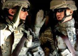 К июлю в Ираке будет около 140 тыс. американских солдат