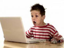 Интернет и молодежь: кто выйдет победителем?