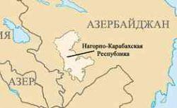Азербайджан просит ООН подтвердить его право на Нагорный Карабах