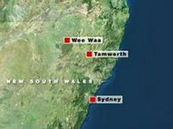 В Австралии столкнулись два самолета сельхозавиации: один пилот погиб, другой ранен