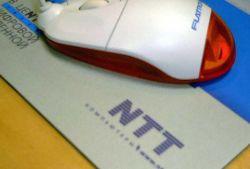Японский оператор NTT выходит на российский рынок
