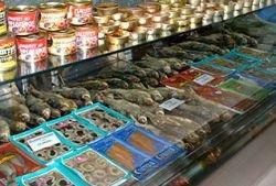 Генномодифицированные продукты могут вызывать аллергию и невосприимчивость к антибиотикам