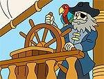 Морские пираты сумели создать самое гармоничное сообщество