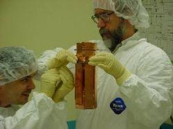 Безуспешный поиск темной материи позволил уточнить ее свойства