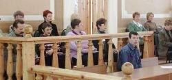 В Думу внесен закон об изменении правил отбора присяжных