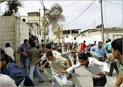 Палестинское правительство разваливается