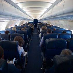 В самолетах действуют новые правила безопасности