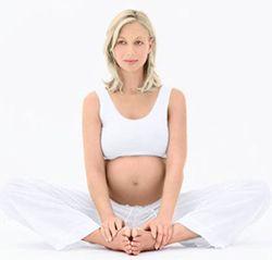 Сколько часов нужно спать беременной женщине?
