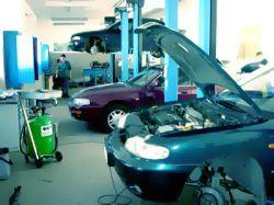 Треть британских водителей не имеет денег на ремонт машины