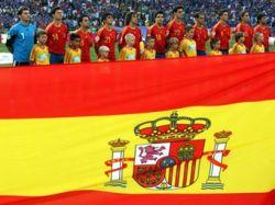 ФИФА подтвердила намерение отлучить Испанию от Евро-2008