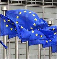 Экономику Европы ожидает спад вслед за США