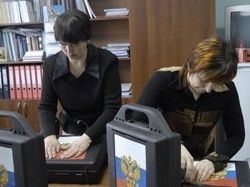 После выборов Россию ждет бум партийного строительства