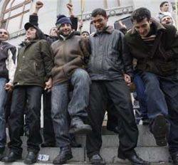 Армянская оппозиция не оставляет надежд нивелировать выборы