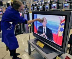 """России нужно срочно \""""охладить\"""" перегретую экономику"""