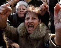 В Армении продолжаются аресты оппозиционеров