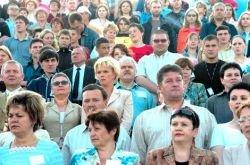 """Средний класс россиян растет быстрее сегмента \""""сверхбогачей\"""""""