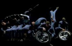 Впечатляющий рекламный ролик нового автомобиля Ford (видео)