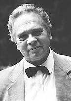 В Москве скончался народный артист СССР Артур Эйзен