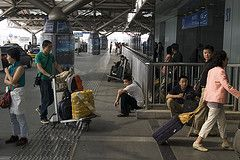 Пассажирам авиалайнера грозит тюрьма за шутки о террористах