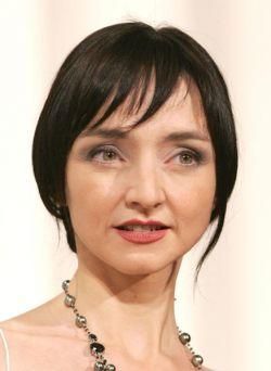 Актриса и режиссер Мария де Медейрос станет «Артистом мира ЮНЕСКО»
