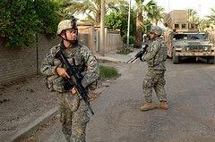 Багдад требует немедленного вывода турецких войск