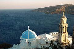 Греция будет способствовать объединению Кипра