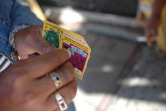 Турист выиграл в лотерею миллион долларов, едва приехав в Новую Зеландию