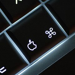 Apple представила обновленную линейку MacBook и MacBook Pro
