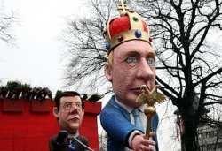 По каким законам будет жить страна при новом президенте: Указ № 1 Медведева о «неприкосновенности Путина»