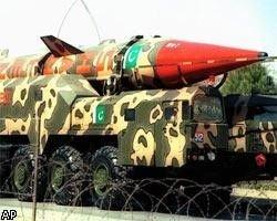 Индия успешно испытала баллистическую ракету подводного базирования