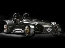 Caterham будет выпускать экстремальные версии своих машин