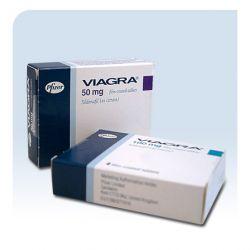 Виагра снижает рождаемость