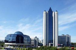 """На торги выставлены активы \""""Газпрома\"""", большинство из которых занимается строительством"""