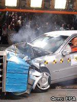 В следующем году Euro NCAP ужесточит требования по испытанию автомобилей