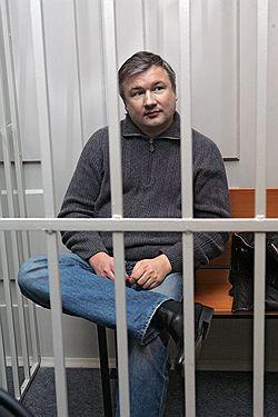 В Совете федерации сидел серийный убийца и террорист
