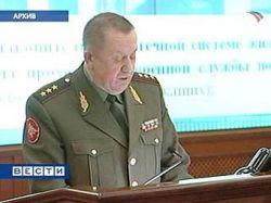 Застрелившийся генерал Виктор Власов оставил предсмертную записку