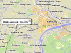 Милиция уговорила жителя Подмосковья не взрывать дом и сдаться