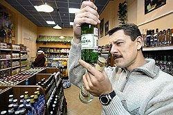 Граждане, которые сообщат в органы о торговле суррогатным алкоголем, получат премию