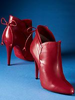 Самая модная обувь весны-2008