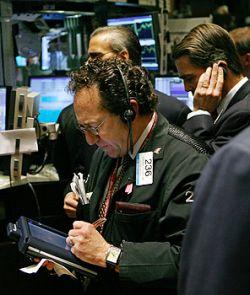 Как заработать на обвале фондового рынка?