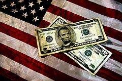 Кандидаты в президенты США потратили $573 млн