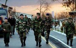 В новое балканское государство стягивается все больше полицейских и военных ЕС и НАТО