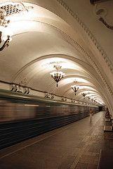 Московский метрополитен отказался от контроля над связью