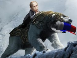 Владимир Путин – Дмитрий Медведев: кто кого одурачит?