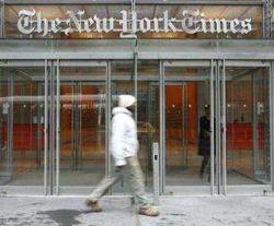 New York Times запускает мобильно-компьютерный мульти-сервис