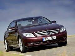Mercedes-Benz представит в Женеве кучу уже известных машин