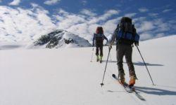 12 мест для катания на лыжах и сноуборде