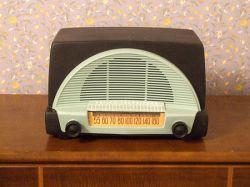Подборка раритетных радиоприемников (фото)