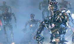 Войны роботов в ближайшие 10 лет станут реальностью