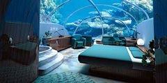 В Стамбуле появится 7-звездочный подводный отель